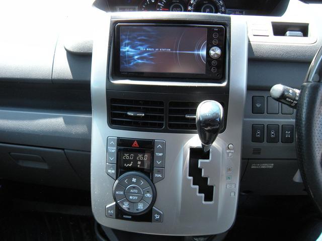 S 4WD スマートキー 両側パワスラ ナビ フリップダウン(18枚目)