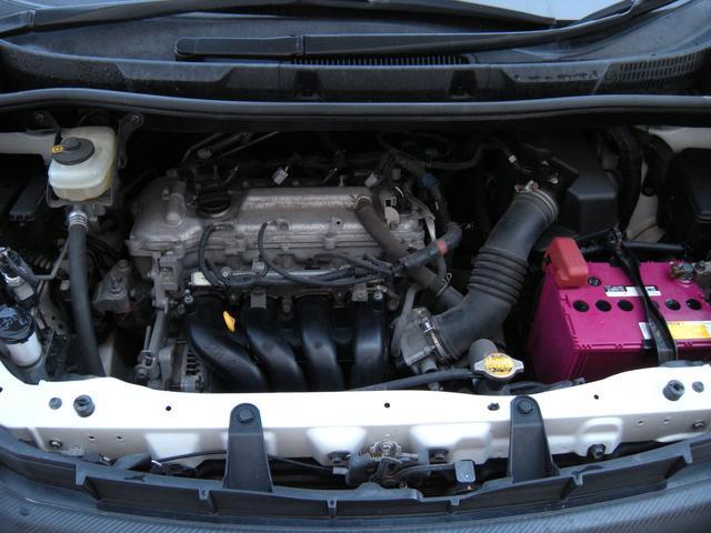 S 4WD スマートキー 両側パワスラ ナビ フリップダウン(20枚目)