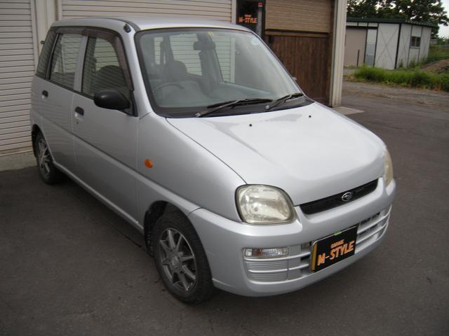 「スバル」「プレオ」「コンパクトカー」「北海道」の中古車2