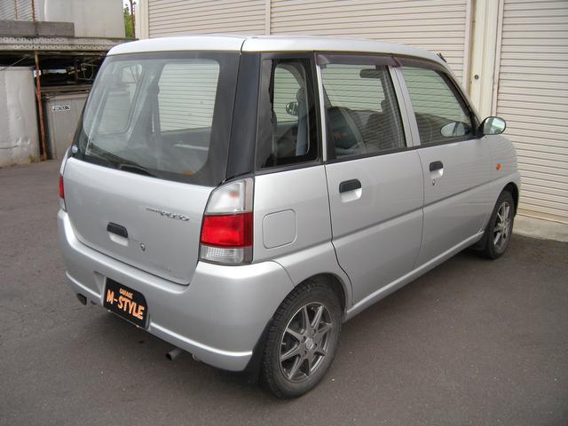 「スバル」「プレオ」「コンパクトカー」「北海道」の中古車5