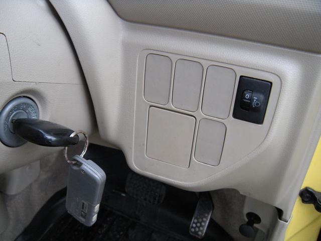 L 4WD キーレス 車検R2年8月 Egスターター(18枚目)
