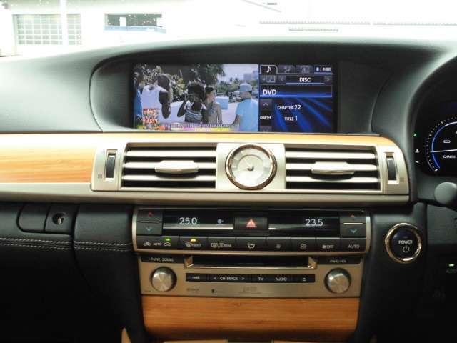LS600hL 4WD(3枚目)