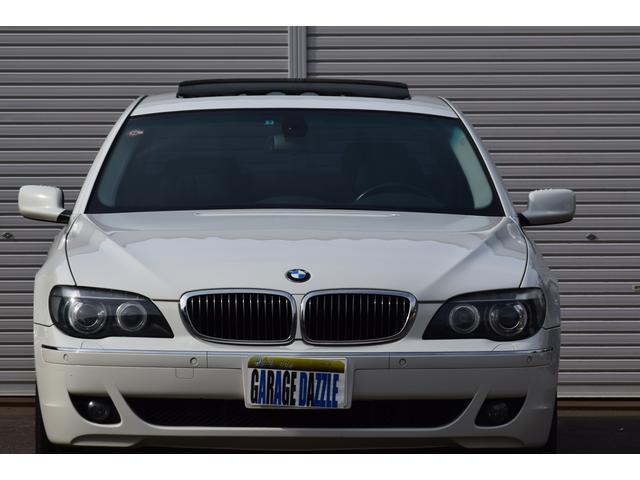 BMW BMW 740iレザー
