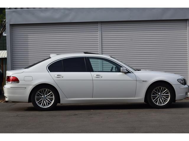 BMW BMW 740i レザー 社外21インチホイール 左ハンドル