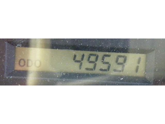 いすゞ フォワード フルカワ3段・ラジコン・Fin・ワイド・ベッド付き
