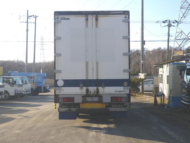 「その他」「クオン」「トラック」「北海道」の中古車2