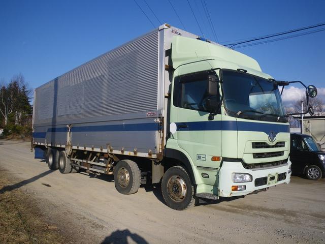 「その他」「クオン」「トラック」「北海道」の中古車5