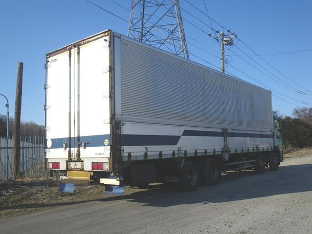 「その他」「クオン」「トラック」「北海道」の中古車7