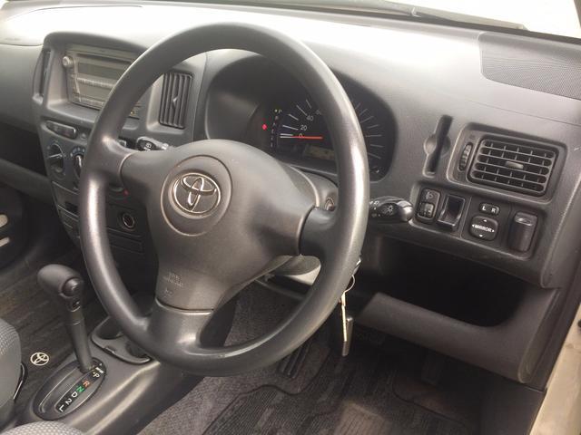 トヨタ サクシードワゴン TX キーレス 社外エンジンスターター PS PW
