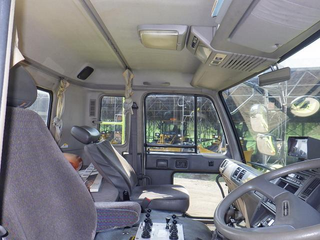 「その他」「ビッグサム」「トラック」「北海道」の中古車11