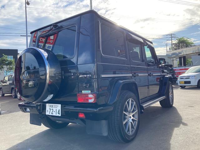 「メルセデスベンツ」「Gクラス」「SUV・クロカン」「北海道」の中古車7