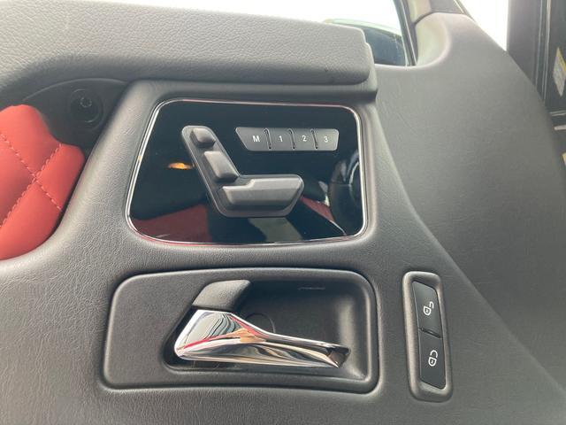 「メルセデスベンツ」「Gクラス」「SUV・クロカン」「北海道」の中古車36