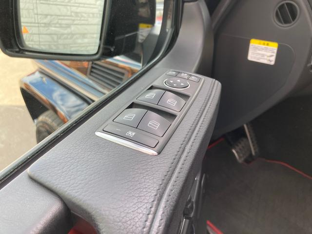 「メルセデスベンツ」「Gクラス」「SUV・クロカン」「北海道」の中古車37