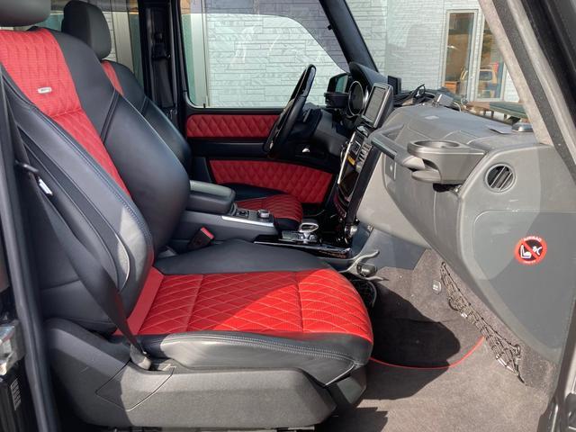 「メルセデスベンツ」「Gクラス」「SUV・クロカン」「北海道」の中古車42