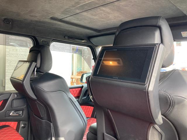 「メルセデスベンツ」「Gクラス」「SUV・クロカン」「北海道」の中古車54