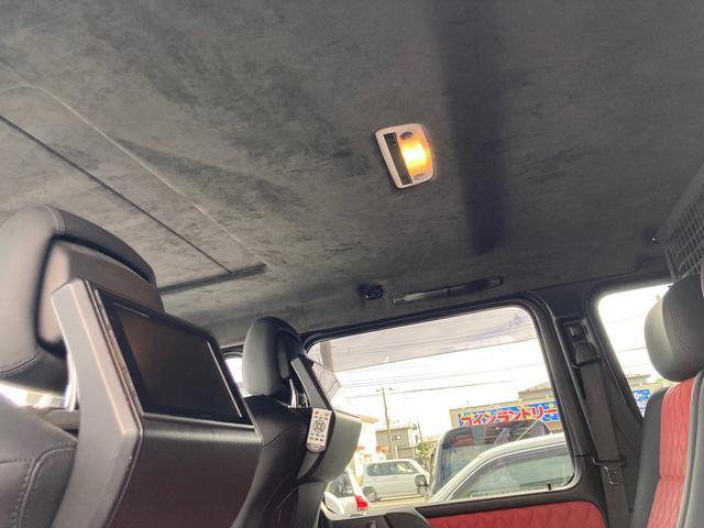「メルセデスベンツ」「Gクラス」「SUV・クロカン」「北海道」の中古車58