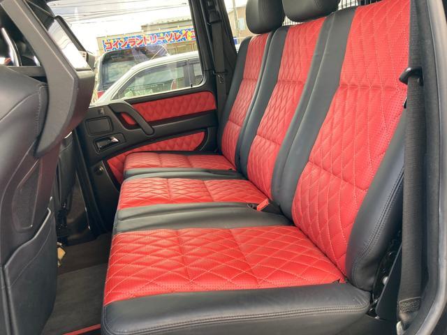 「メルセデスベンツ」「Gクラス」「SUV・クロカン」「北海道」の中古車59