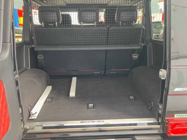 「メルセデスベンツ」「Gクラス」「SUV・クロカン」「北海道」の中古車63