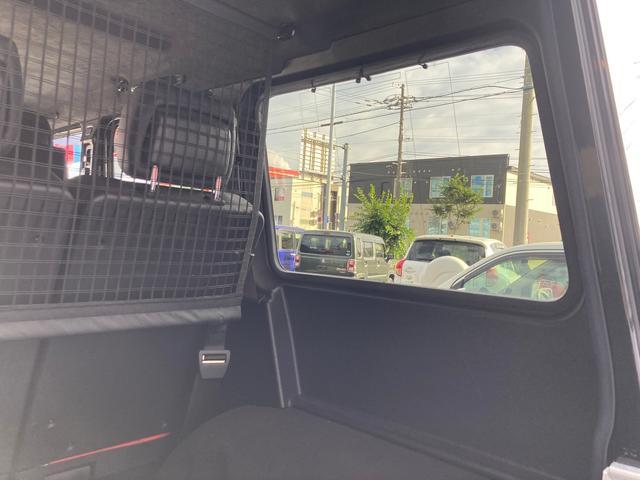 「メルセデスベンツ」「Gクラス」「SUV・クロカン」「北海道」の中古車65