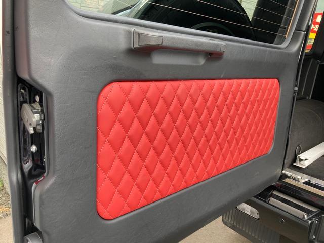 「メルセデスベンツ」「Gクラス」「SUV・クロカン」「北海道」の中古車67