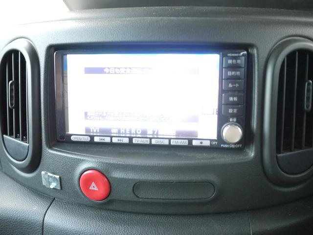 15X FOUR インディゴセレクション 4WD HDDナビ(12枚目)