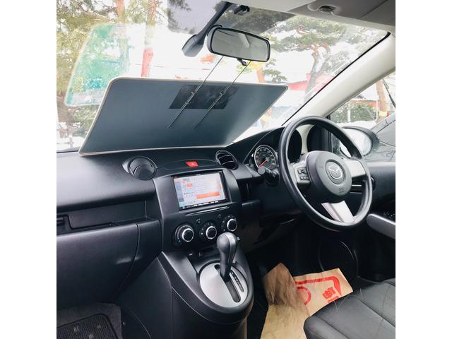 13C 4WD TV ナビ AT 保証付 オーディオ付(10枚目)