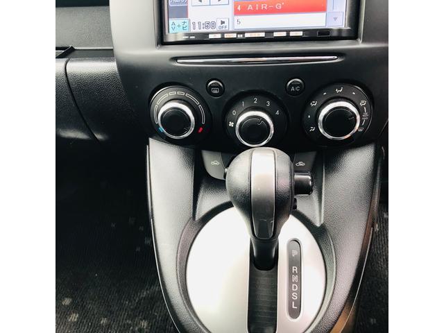 13C 4WD TV ナビ AT 保証付 オーディオ付(12枚目)