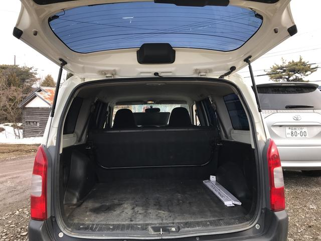 DX 4WD ナビ エアコン Wエアバッグ AT PW(10枚目)