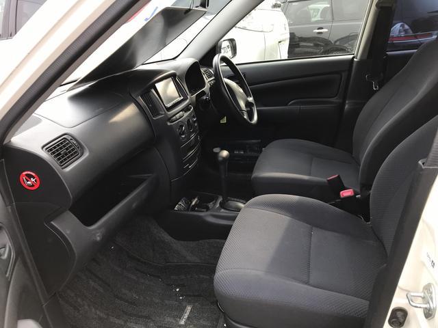 DX 4WD ナビ エアコン Wエアバッグ AT PW(15枚目)