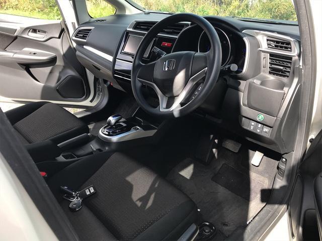Fパッケージ 4WD スマートキー アイドリングストップ(9枚目)