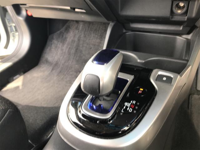 Fパッケージ 4WD スマートキー アイドリングストップ(10枚目)