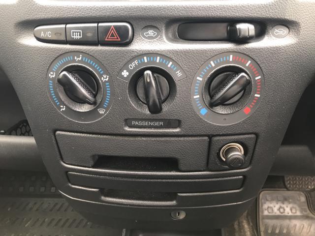 DXコンフォートパッケージ 4WD AC オーディオ付(13枚目)
