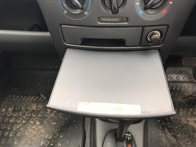 DXコンフォートパッケージ 4WD AC オーディオ付(15枚目)