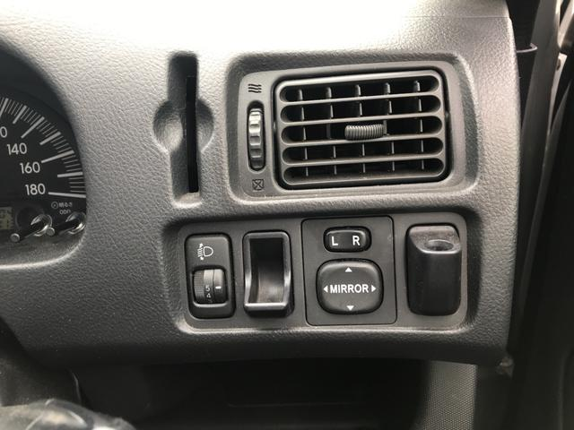 DXコンフォートパッケージ 4WD AC オーディオ付(16枚目)