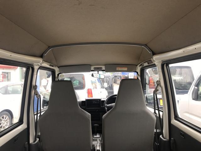 「日産」「NV100クリッパーバン」「軽自動車」「北海道」の中古車18