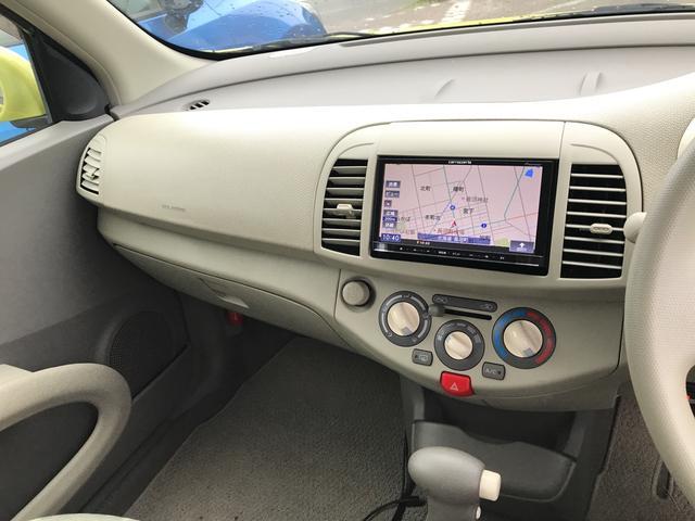 14c-four 4WD ナビ ETC AT オーディオ付(10枚目)