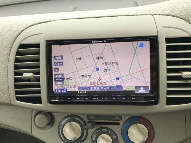 14c-four 4WD ナビ ETC AT オーディオ付(11枚目)