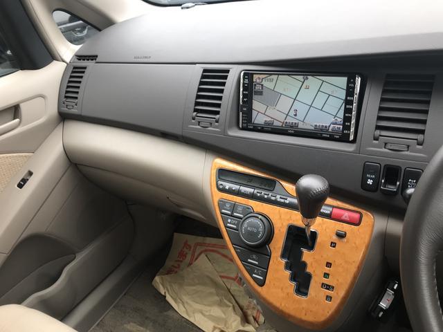 「トヨタ」「アイシス」「ミニバン・ワンボックス」「北海道」の中古車11