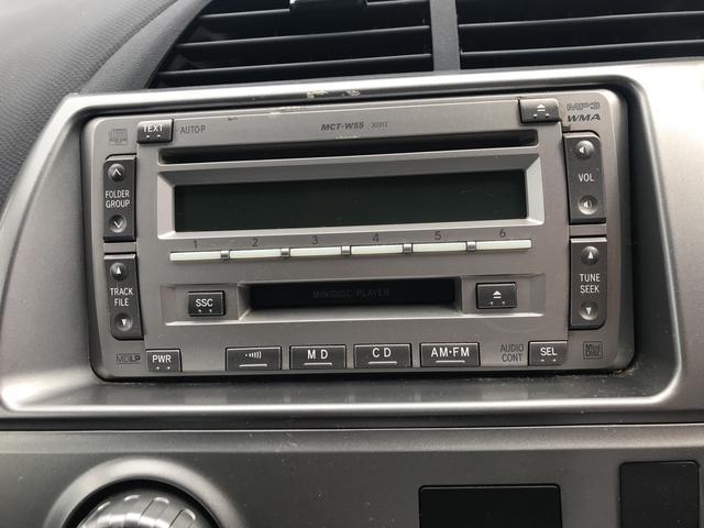 4WD AW 5名乗り AC AT オーディオ付(10枚目)