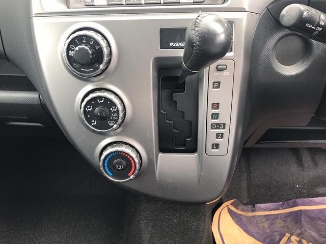 4WD AW 5名乗り AC AT オーディオ付(11枚目)