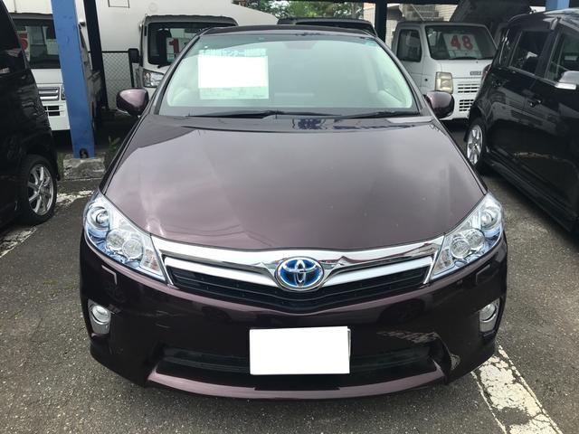 「トヨタ」「SAI」「セダン」「北海道」の中古車2