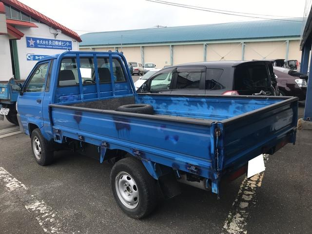 「トヨタ」「タウンエーストラック」「トラック」「北海道」の中古車4