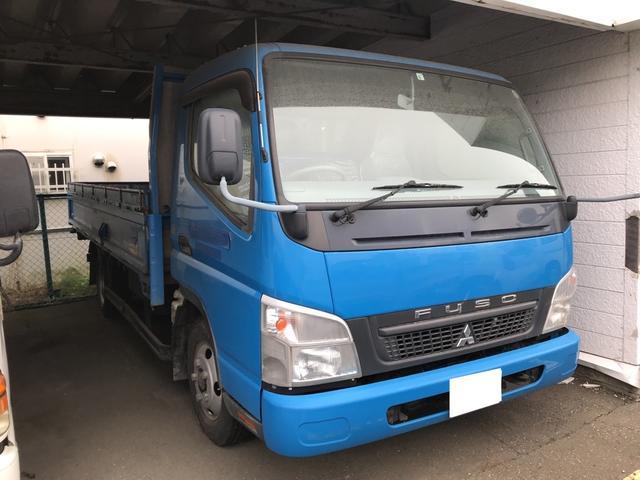 「その他」「キャンター」「トラック」「北海道」の中古車2