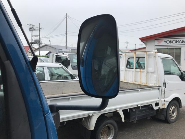 2tトラック 高床ロング AC MT PW エアバッグ(13枚目)