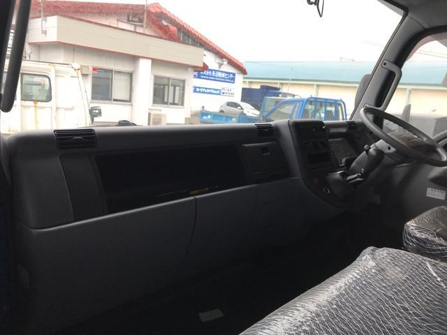 2tトラック 高床ロング AC MT PW エアバッグ(17枚目)