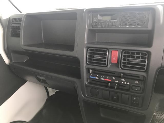 「スズキ」「キャリイトラック」「トラック」「北海道」の中古車11