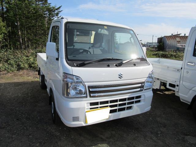 KCスペシャル 4WD ABS(3枚目)