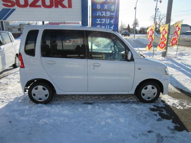 「三菱」「トッポ」「コンパクトカー」「北海道」の中古車4