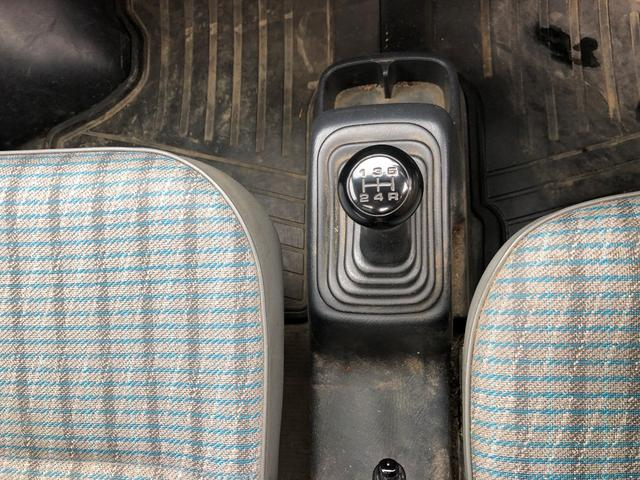 SDX 4WD ユーザー買取車(11枚目)
