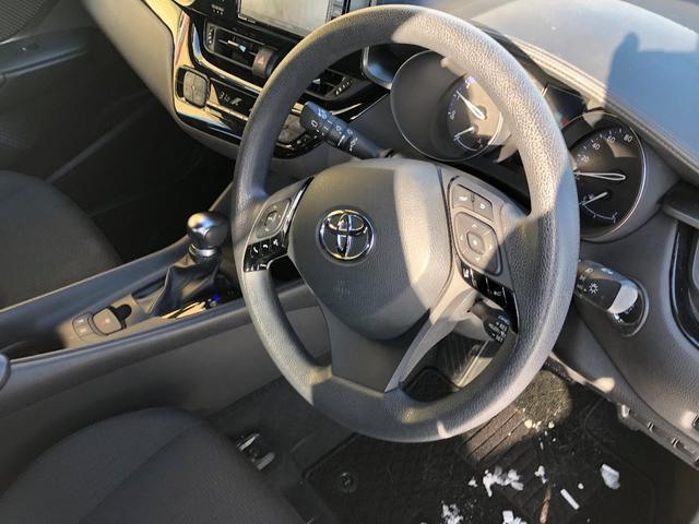 「トヨタ」「C-HR」「SUV・クロカン」「北海道」の中古車11